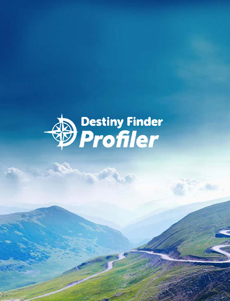 Destiny Finder Profiler