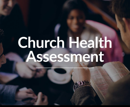 Church Health Assessment Videos Package