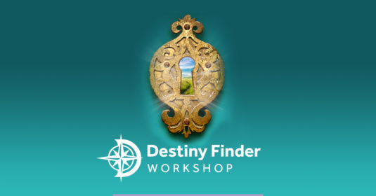 Destiny Finder Workshop Course