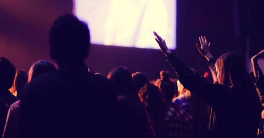 How to Create a Dynamic Church Culture
