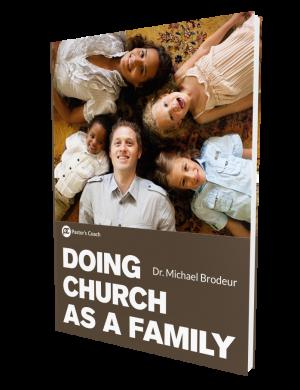 church-family-eBook
