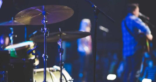 How to Build a Thriving Worship Ministry MasterClass