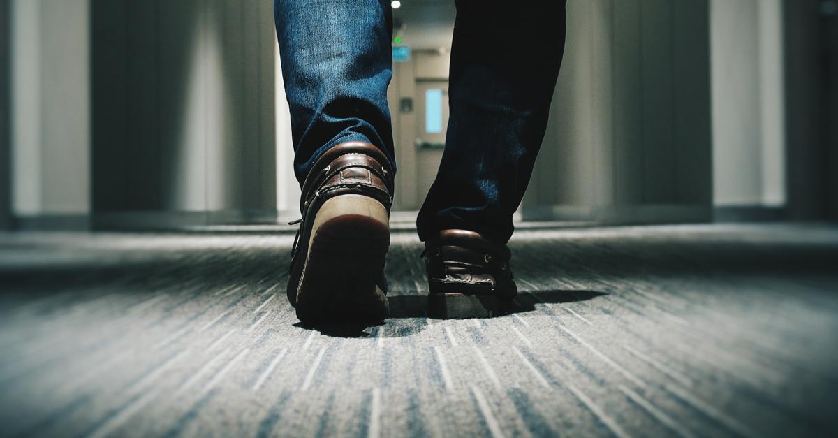 Church Health – Evangelistic Leadership