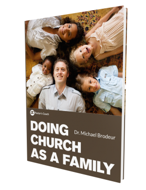 church-family-eBook